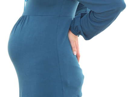 Osteopathy & Sports Injury Clinic - pregnancy back pain